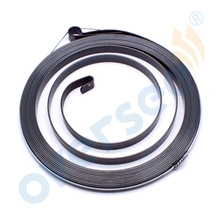 Boat Motor Starter Spring 6F5-15713 For Yamaha 30HP Outboard Motor 66T-15713 6F5-15713-01 6F5-15713-01-00