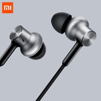 Original All New Design Xiaomi In Ear Headphone Hybird Pro HD Earphone Dynamic With Built In
