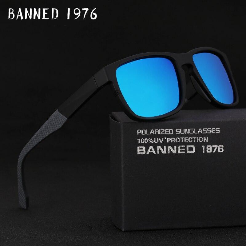 2018 Neue Tr90 Hd Polarisierte Frühling Scharnier Sonnenbrille Für Männer/frauen Vintage Brillen Zubehör Sonne Gläser Für Männliche Oculos De Sol Moderne Techniken