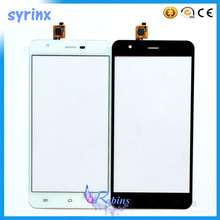 "SYRINX 5.5"" Touch Screen Digitizer For JIAYU S3 Touch Panel Sensor For JY S3 Outer Front Glass Panel Lens Touchscreen Parts"