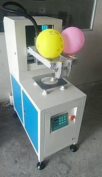 Новые воздушные шары печатная машина полуавтоматический воздушный шар Трафаретный принтер 15x15 см Высокое качество, простота в эксплуатаци...