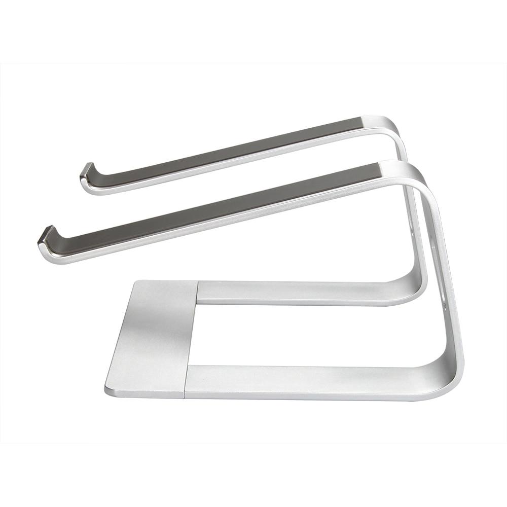 S5 подставка для ноутбука алюминиевый настольный держатель для ноутбука ПК Компьютерная подставка для MacBook
