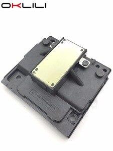Image 3 - Cabezal de impresión F197010 para Epson SX430W SX435W SX438W SX440W SX445W XP 30 XP 33 XP 102 XP 103 XP 202 NX430