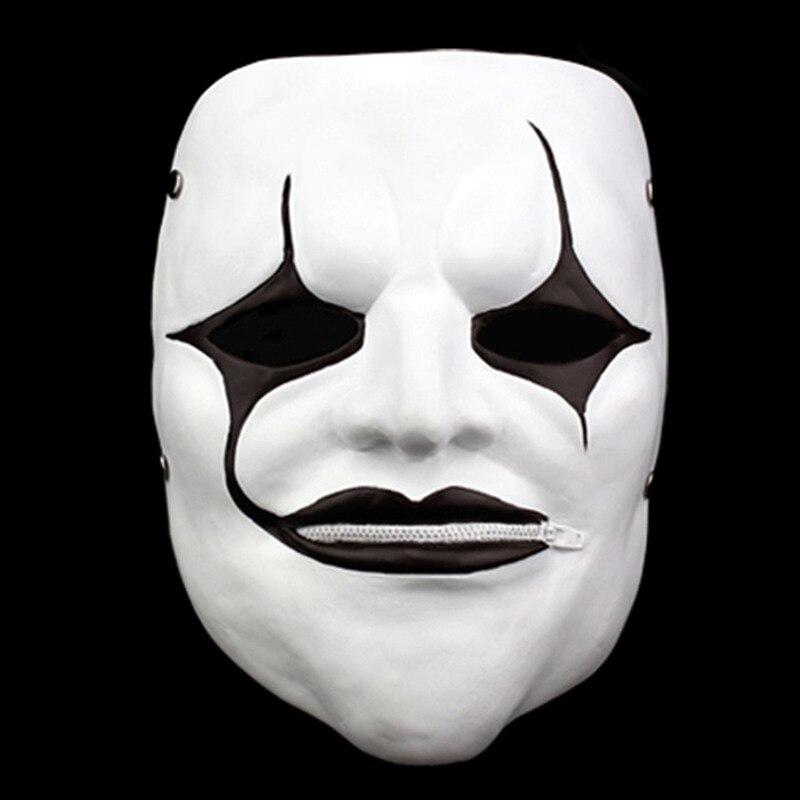 máscara slipknot joey slipknot máscaras 2017 coleção home decor