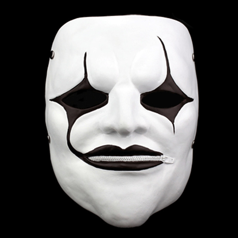 Online Shop Slipknot Mask Joey Slipknot Masks 2017 Collection Home - Mascaras-de-halloween-de-terror