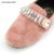 CCTWINS CRIANÇAS primavera outono criança moda rhinestone slip-on para crianças baby girl kid marca de couro liso pu rosa sapato G970