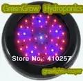 Frete grátis Black star Levou crescer ligh 135 W para hidroponia iluminação, com 45 pcs 3 W leds, dropshipping