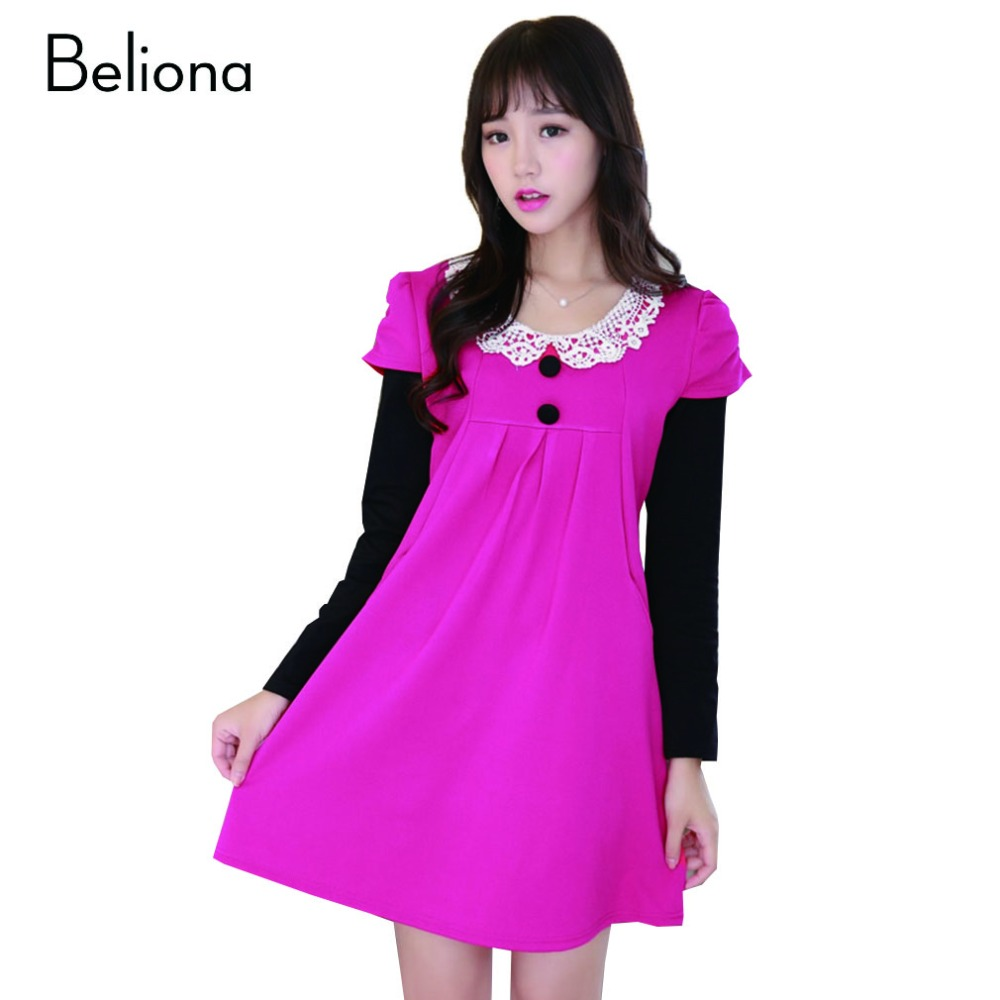 Online Get Cheap Fall Maternity Dresses -Aliexpress.com | Alibaba ...