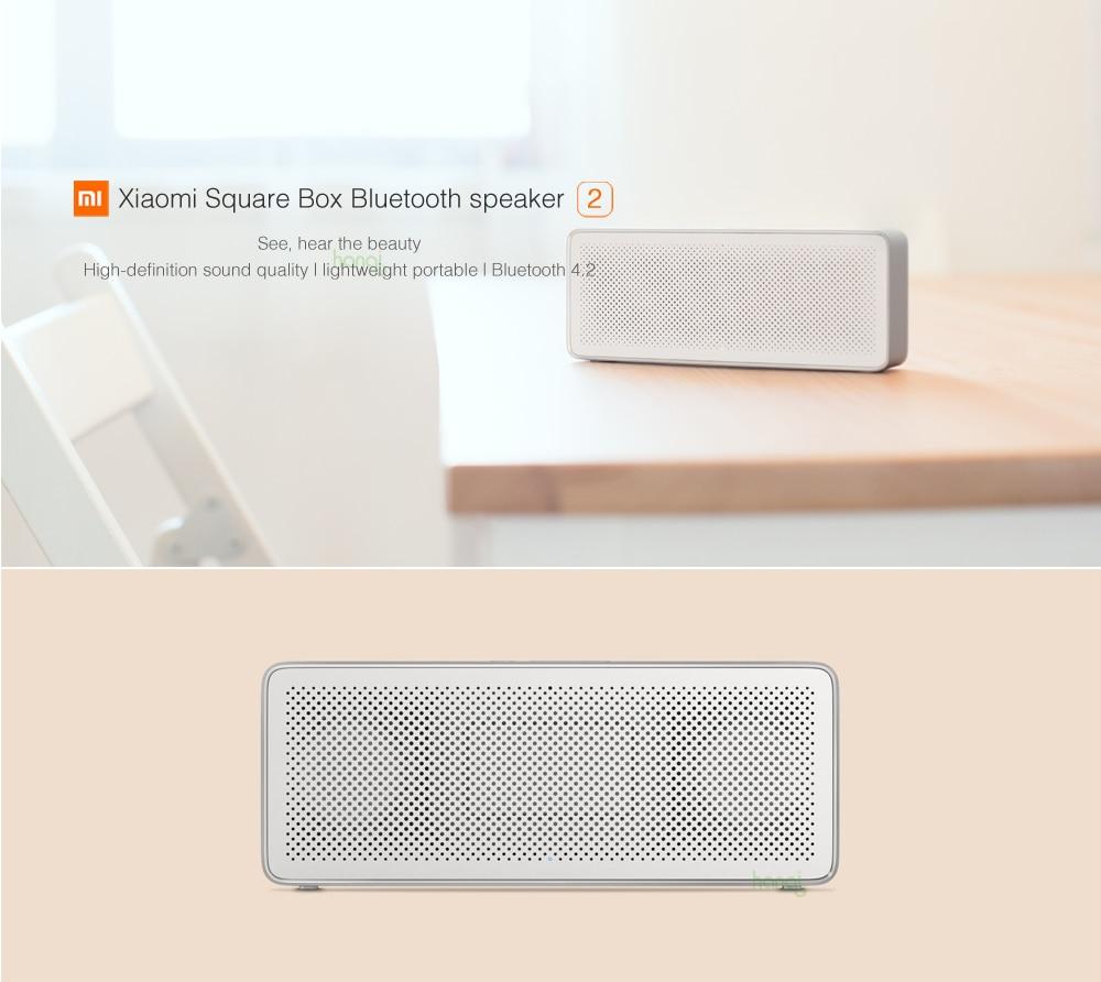 Xiaomi Mi Bluetooth Kalonėle Balta