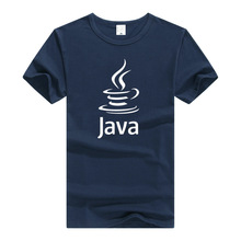 TEEWINING Java T Shirt Programmer Tshirt IT Crowd Geek Nerd T-Shirt Men Women Tee