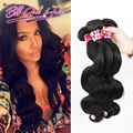 Peruvian Virgin Hair Body Wave 8A Unprocessed Virgin Body Wave Hair Qingdao Hot Hair Products  Queen Weave Beauty Human wave