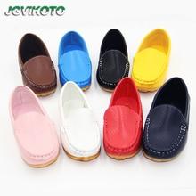 JGVIKOTO 2019 New Summer Autumn Children Shoes Classic Cute