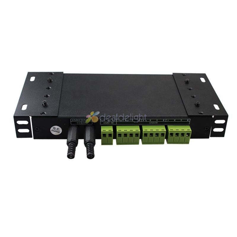 6pcs-pack-ir-music-LED-RGB-Controller-with-20Key-IR-remote-DC-12-24V-18A-3 (2)