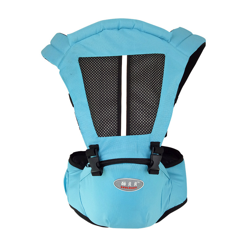 Newborn Baby Carrier Kangaroo Toddler Sling Wrap Portable Infant Hipseat Baby Care Waist Stool Adjustable Hip Seat 0-36 Months (5)