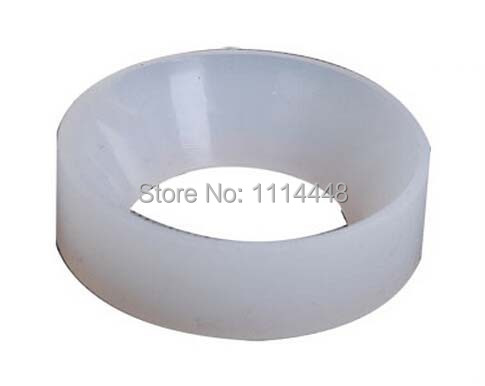 20 pcs 10-20mm Silicone Pad for SF-1550 Plastic Bottle Lid Capper Capping Machine perfume bottle sprayer pump lid cap seal crimping machine pliers tool for 13mm 15mm 20mm optional