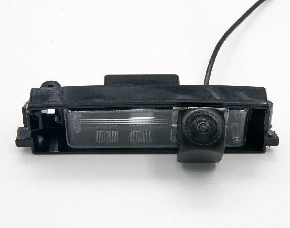 MCCD Fisheye 1080 P Sternenlicht rückansicht Kamera für Toyota RAV4 2000 2001 2002 2003 2004 2005 2006 2007 2008 2009 2010 2011 2012