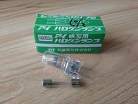 EYE JCD 100V150WL/G1,JCD 100V300WL/G1 lamp MADE IN JAPAN
