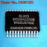 High quality 10Pcs GL823 SSOP24 New