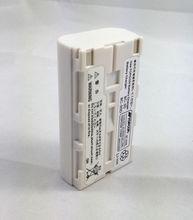 Новый Topcon BT-66Q батарея для Topcon тахеометров 7.4 В 2500 мАч