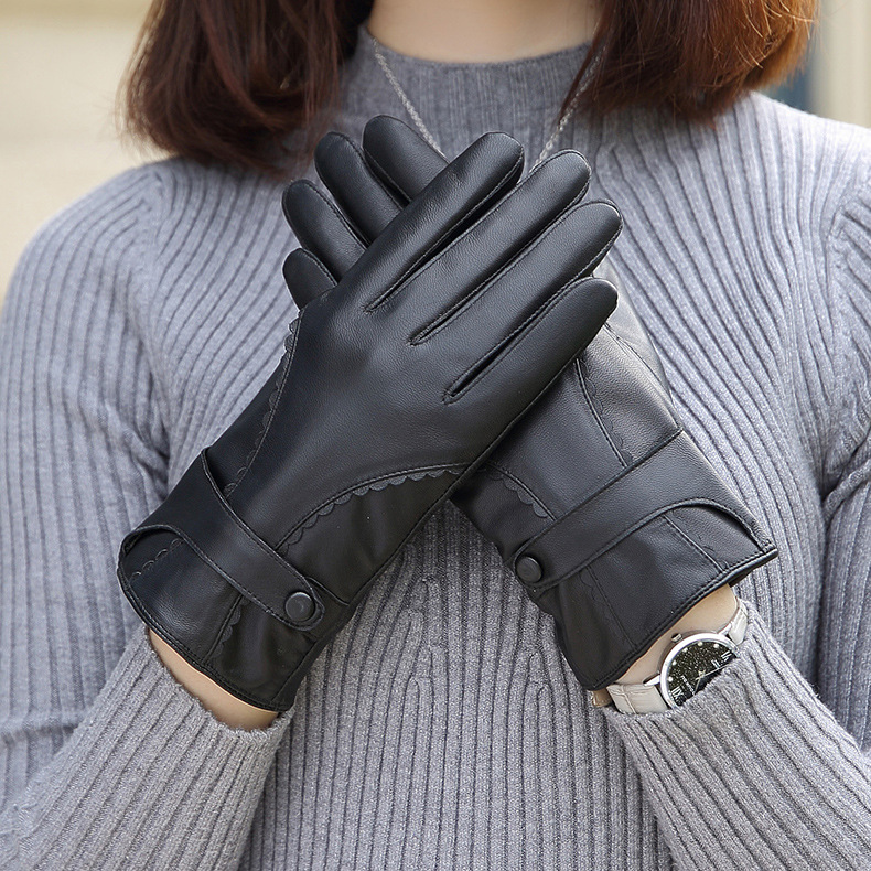 Aliexpress.com : Buy TONFUR Top Quality Genuine Leather ...