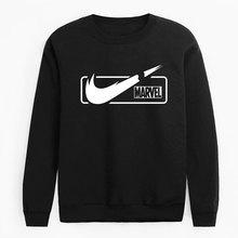 Fashion Mens Brand icon Solid Color Sweatshirt Men Hoodie Crewneck Sweatshirts Print Design Letter Long Sleeve Hoodies