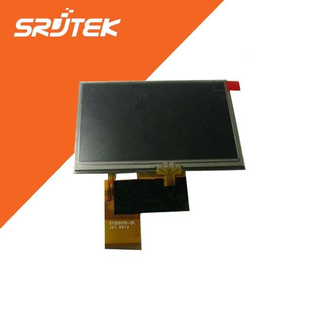 Original para Innolux AT050TN33 V.1 32000579-02 MP4.GPS polegadas tela lcd