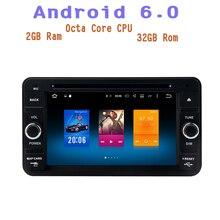 Android 6.0 Octa Core Car dvd gps player for Suzuki Jimny 2007-2015 with 2g ram 4G wifi usb Stereo Auto Radio