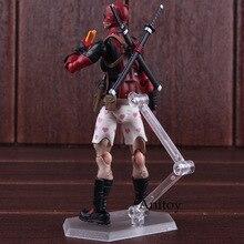 Figura de acción de Deadpool En PVC, coleccionable de 14,5 cm
