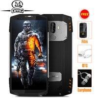 BLACKVIEW BV9000 PRO IP68 Waterproof Smartphone 5 7 18 9 Bezel Less Android 7 1 P25