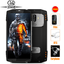 BLACKVIEW BV9000 PRO IP68 Waterproof Smartphone 5.7″ 18:9 bezel-less Android 7.1 P25 Octa Core 6GB+128GB 4180mAh mobile phone