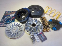 Variator kit,for, Honda, LEAD125, PCX,SH125 ,SH150, clutch, variator, rollers, bell, pad, spring, racing, parts, tuning, upgrade