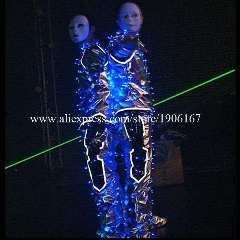 Vente chaude 1 Paire Parti Main Vert Laser Épée, Laserman Montrer Projecteur Pour Stade Laser Show Dance DJ Club DHL Livraison Gratuite