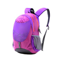Outdoor Children 's Sports And Leisure Package Travel School Boys And Girls Traveling Camping Bag