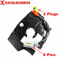 Spiral Cable Sub Assy 25560 JD003 25560JD003 25560 JD003 For Nissan Versa Pathfinder Qashqai Murano Xterra
