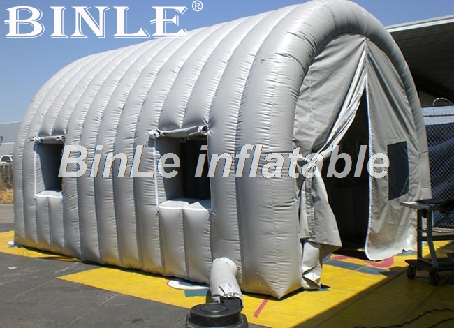6mLx4.6mWx4.1mH portable inflatable car garage tent inflatable paint spray booth car cover repair workshop wash shelter free shipping inflatable spray paint garage booth tent high quality 8x4 5x3 meters cabine de peinture gonflable toy tents