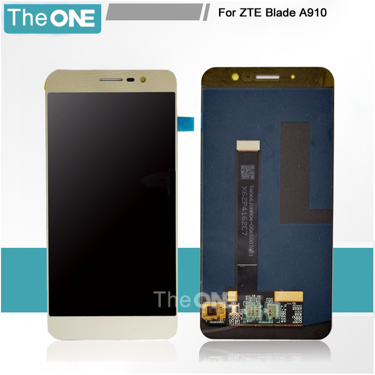 zte blade a510 lcd truly cheap