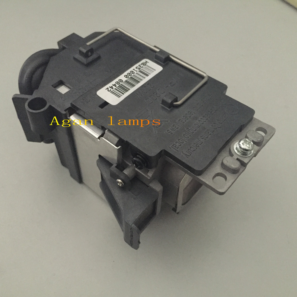High quality Replacement Lamp for Projector Lamp LMP-D200 / LMPD200 W/Housing for SONY VPL-DX10 / VPL-DX11 / VPL-DX15 replacement high brightness projector lamp for vpl dw125 dx145 dx125dw120
