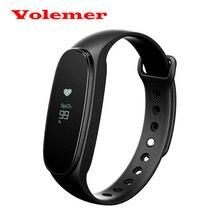 Бонг 3 bluetooth смарт браслет tracker монитор сердечного ритма смарт браслет спорт смарт полосы ip67 водонепроницаемый рк xiaomi miband 2