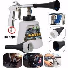 EU/US enchufe Auto limpieza arma Interior seco limpieza profunda lavado pistola para cabina importa coches operada por aire de equipos de lavado