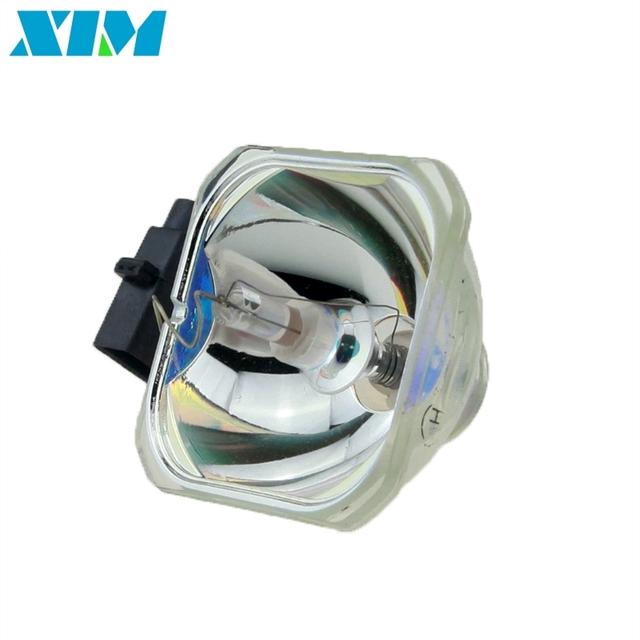 Xim-lisa venda quente modoul lâmpada de projetor nua elplp67/v13h010l67 para epson eb w12 ex3210 ex5210 ex7210 powerlite 1221