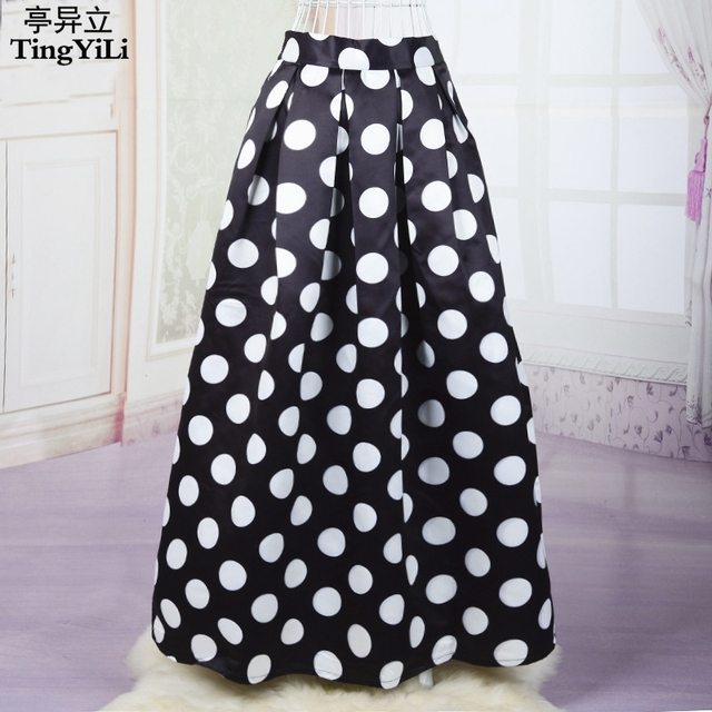 white polka dot skirt 100 images polka dot skirts