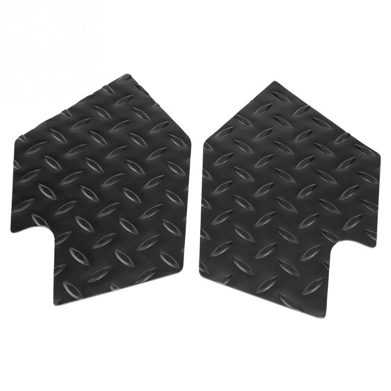 Motorcycle Accessories & Parts 100% Quality 1pair Motorcycle Anti-slip Gas Tank Traction Pad Mat Knee Grip Sticker Protector For Ktm Duke Automobiles & Motorcycles