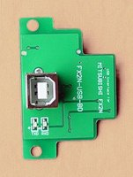 FX2N USB BD USB interface Board for FX2N PLC FX2NUSBBD FX2N USBBD communication board free shipping new in box