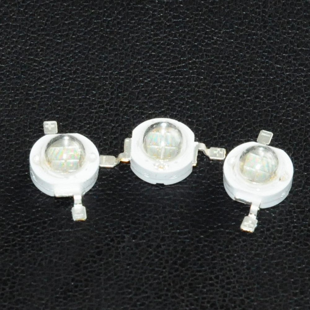 Diodes 5pcs Led 5 W Diode High Power Beads 5watt White Light Emitting Diode Brightness White Diodos Led Alta Luminosidad 5w Diodo