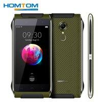 HOMTOM HT20 Pro 4G Smartphone Original 4 7 Inch Android 6 0 MTK6753 Octa Core 1