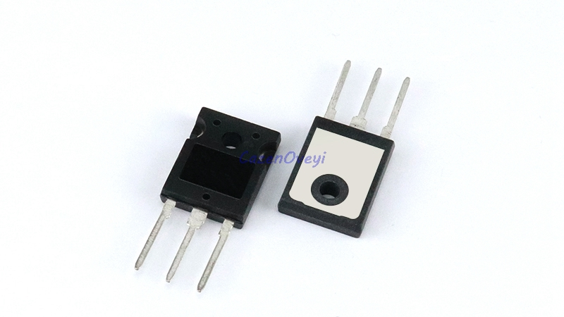 5pcs/lot HGTG10N120BND TO-247 <font><b>10N120BND</b></font> TO3P 1200V 10A In Stock image