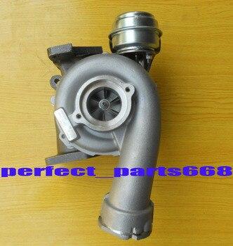GTA2052V 720931 070145701 H 070145701HV 070145702AV Turbo Turbocompresseur pour Volkswagen T5 Transporteur 2.5 TDI 174HP HACHE