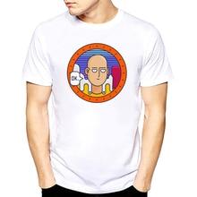 Okay One Punch Man T-Shirt