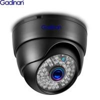 Gadinan IP Camera 48V POE 3.0MP 2048*1536 Sony IMX307 Low Illumination 1080P CCTV Outdoor Dome Video Surveillance Security Cam