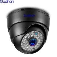 Gadinan câmera ip 48 v poe 3.0mp 2304*1296 baixa iluminação 1080 p cctv ao ar livre dome vídeo vigilância de segurança cam Câmeras de vigilância     -